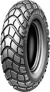 Michelin Pneus moto para Motocicleta EAN:3528701046471