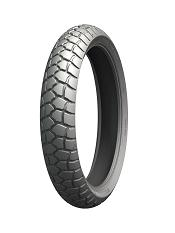 Michelin 170/60 R17 tyres for motorcycles Anakee Adventure EAN: 3528701395135