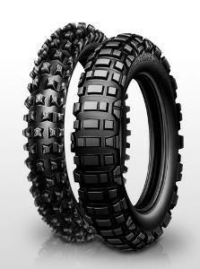 Michelin 90/90 21 tyres for motorcycles Desert Race EAN: 3528702092309