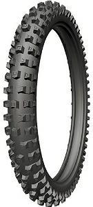 Michelin 110/100 18 Cross AC 10 Motorrad-Sommerreifen 3528702275351