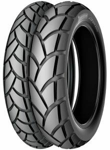 Michelin 150/70 R17 tyres for motorcycles Anakee 2 EAN: 3528702967416