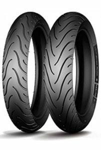 Michelin 120/70 R17 Reifen für Motorräder Pilot Street Radial EAN: 3528702987964