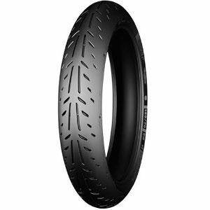 Power Supersport Evo Michelin Reifen