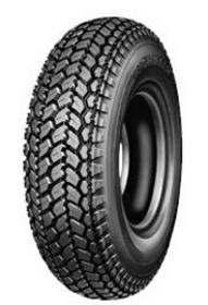 ACS Michelin Roller / Moped Reifen