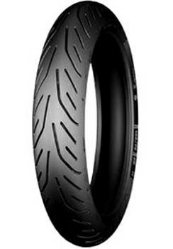 Michelin 120/70 ZR17 Pilot Power 3 Motorrad-Sommerreifen 3528704214570