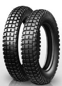 Trial Light Michelin EAN:3528704361472 Reifen für Motorräder 80/100 r21