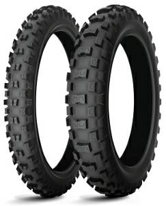 Starcross JR MH3 Michelin EAN:3528705945398 Tyres for motorcycles