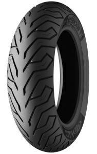 Michelin 100/80 10 tyres for motorcycles City Grip EAN: 3528706165146