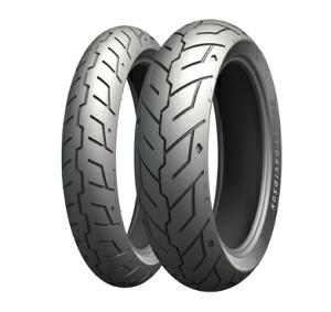 Michelin 160/60 R17 tyres for motorcycles Scorcher 21 EAN: 3528706247330