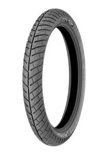 Michelin CITYPROF/R 80/90 R14 motorcycle summer tyres 3528706629426