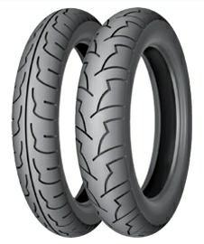 Michelin 120/70 R17 Reifen für Motorräder PILOTACTIV EAN: 3528707141606