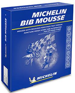 Bib-Mousse Enduro (M Michelin EAN:3528707630629 Motorradreifen 120/90 r18