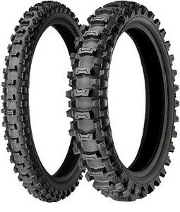Starcross JR MS3 Michelin tyres for motorcycles EAN: 3528707668967