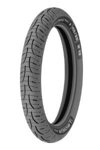 Michelin 110/80 R19 tyres for motorcycles Pilot Road 4 Trail EAN: 3528707788764