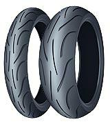 Pilot Power 120/70 ZR17 von Michelin