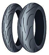 Pilot Power 120/70 ZR17 von Michelin