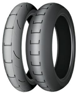 Michelin 160/60 R17 tyres for motorcycles Power Supermoto EAN: 3528708838796