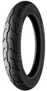 Scorcher 31 Michelin EAN:3528709864046 Motorradreifen 100/90 r19