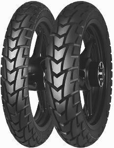 MC32 Motocyklové pneumatiky 3838947841663
