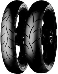 MC50 Mitas Tourensport Diagonal Reifen