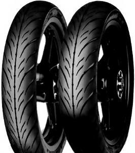 MC25 Mitas EAN:3838947841854 Reifen für Motorräder 100/80 r17
