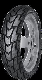 MC32 WinScoot Mitas Roller / Moped Reifen
