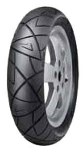MC38 MaxScoot Mitas pneus 4 estações para motos 14 polegadas MPN: 573235