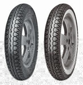 B14 Mitas tyres for motorcycles EAN: 3838947843070