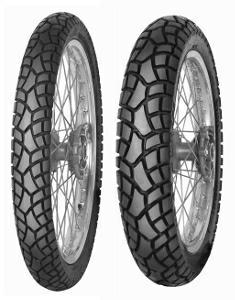 21 polegadas pneus moto MC24 Invader de Mitas MPN: 573398
