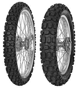 MC23 Rockrider Mitas EAN:3838947843179 Reifen für Motorräder 110/80 r18