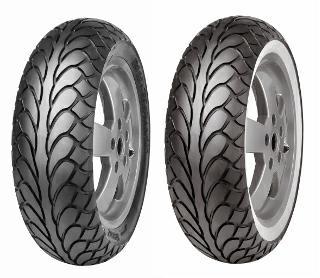 MC22 Elegance Mitas Roller / Moped Reifen