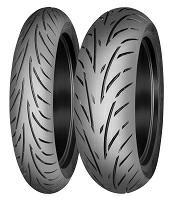 Touring Force Mitas EAN:3838947854168 Reifen für Motorräder 180/55 r17