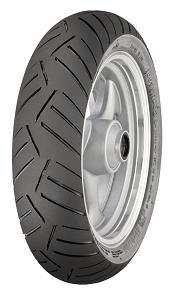 ContiScoot Continental EAN:4019238010978 Moottoripyörän renkaat