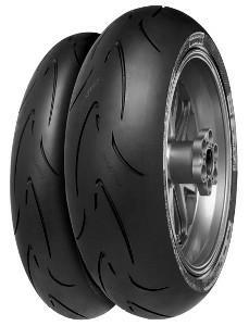 ContiAttack SM Evo Reifen für Motorräder 4019238012101