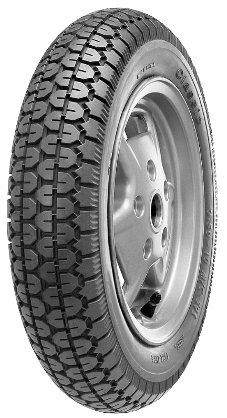 Continental Motorcycle tyres for Motorcycle EAN:4019238486162