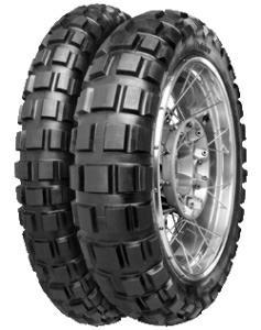 Continental 120/70 B19 Reifen für Motorräder TKC 80 Twinduro EAN: 4019238510119