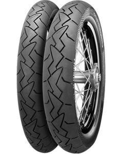 Continental Motorradreifen für Motorrad EAN:4019238601114