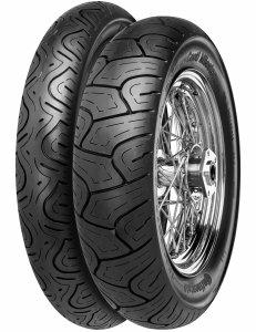 Continental Motorcycle tyres for Motorcycle EAN:4019238636611