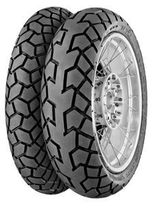 TKC 70 Continental EAN:4019238653083 Reifen für Motorräder 170/60 r17