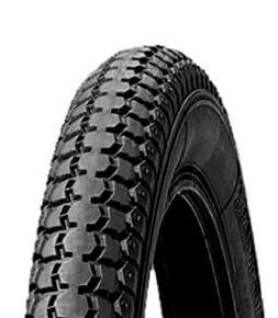 17 polegadas pneus moto M3 de Heidenau MPN: 11110104
