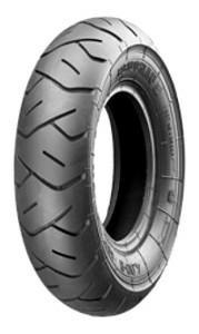 Heidenau Motorbanden Voor Motorfiets EAN:4027694120025