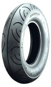 K61 Heidenau EAN:4027694120391 Moottoripyörän renkaat