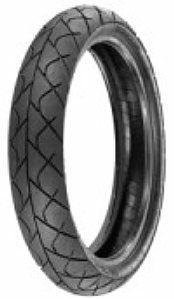 Heidenau Motorbanden Voor Motorfiets EAN:4027694120902