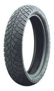 Heidenau K66 120/70 14 pneus de verão para motocicletas 4027694121169