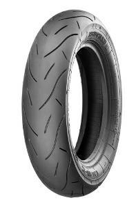 K80 SR Heidenau EAN:4027694121824 Moottoripyörän renkaat