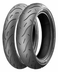 17 polegadas pneus moto K80 de Heidenau MPN: 11130042