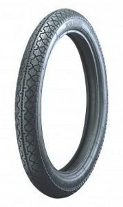 Heidenau Motorbanden Voor Motorfiets EAN:4027694130505