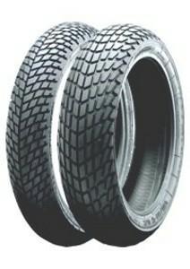 K73 Heidenau EAN:4027694130543 Reifen für Motorräder 120/70 r17
