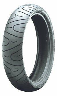 K68 Heidenau EAN:4027694130611 Reifen für Motorräder 110/70 r17