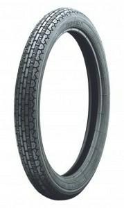 18 polegadas pneus moto K39 de Heidenau MPN: 11130070